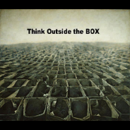 Thinking outside the box!